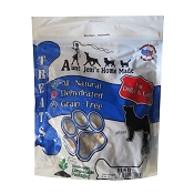 Aunt Jeni's Dehydrated Fish Dog Treats