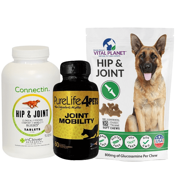 Dog Joint Supplements