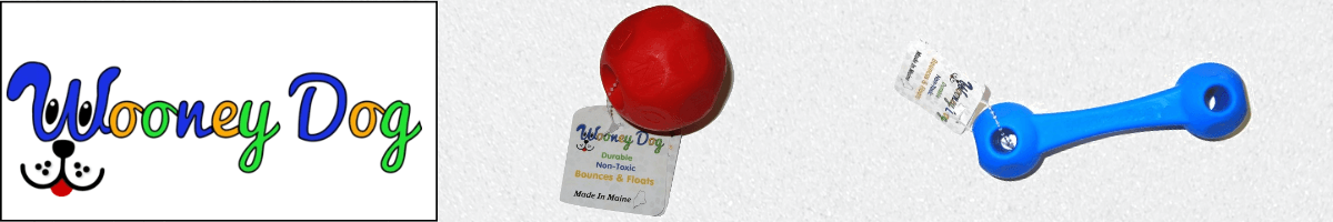 Wooney USA Dog Toys