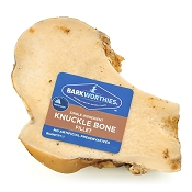 Barkworthies Beef Fillet Knuckle Bone Dog Treats