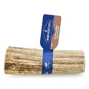 Elk Antler Dog Chew by Barkworthies, Extra Large