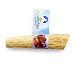 Elk Antler Dog Chew by Barkworthies, Small