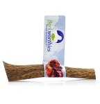 Barkworthies Split Elk Antler Dog Chews, Small