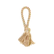 Beco Pets Jungle Ring Rope Dog Toy, Medium