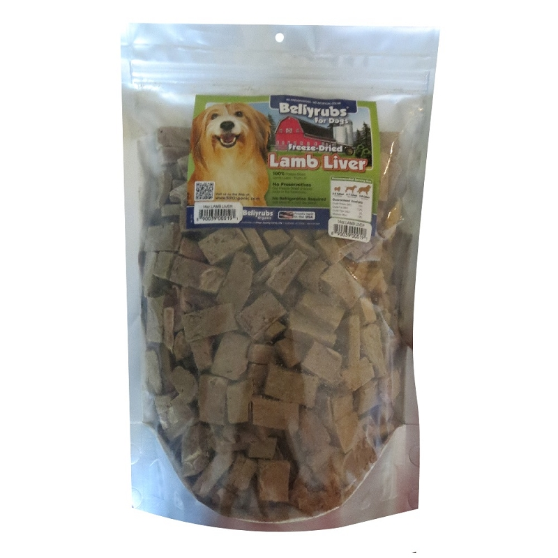Best Natural Remedy For A Dogs Liver