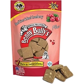Benny Bully's Beef Liver & Real Cranberry Freeze-Dried Dog Treats, 2.1-oz Bag