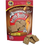 Benny Bully's Beef Liver & Real Sweet Potato Freeze-Dried Dog Treats, 2.1-oz Bag