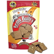 Benny Bully's NutriMix Freeze-Dried Dog Treats & Food Topper, 2.1-oz Bag