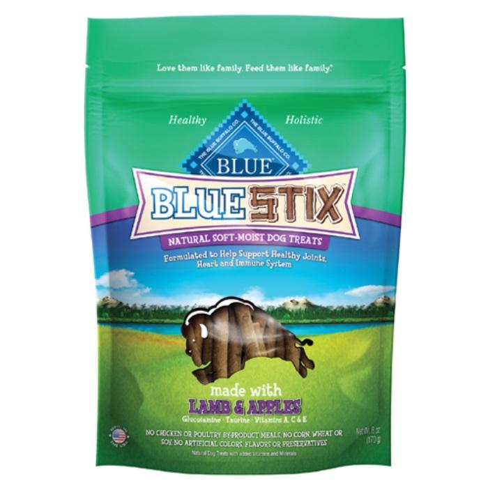 Blue Buffalo Blue Stix Lamb Amp Apple Dog Treats