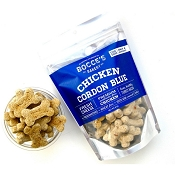 Bocce's Bakery Chicken Cordon Blue Dog Biscuits