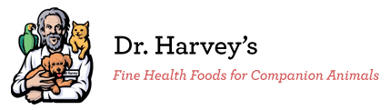 Dr. Harvey's Dog Treats & Supplements