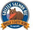Grizzly Salmon Oil Dog Supplements & Treats