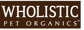Wholistic Pet Organics Dog Supplements