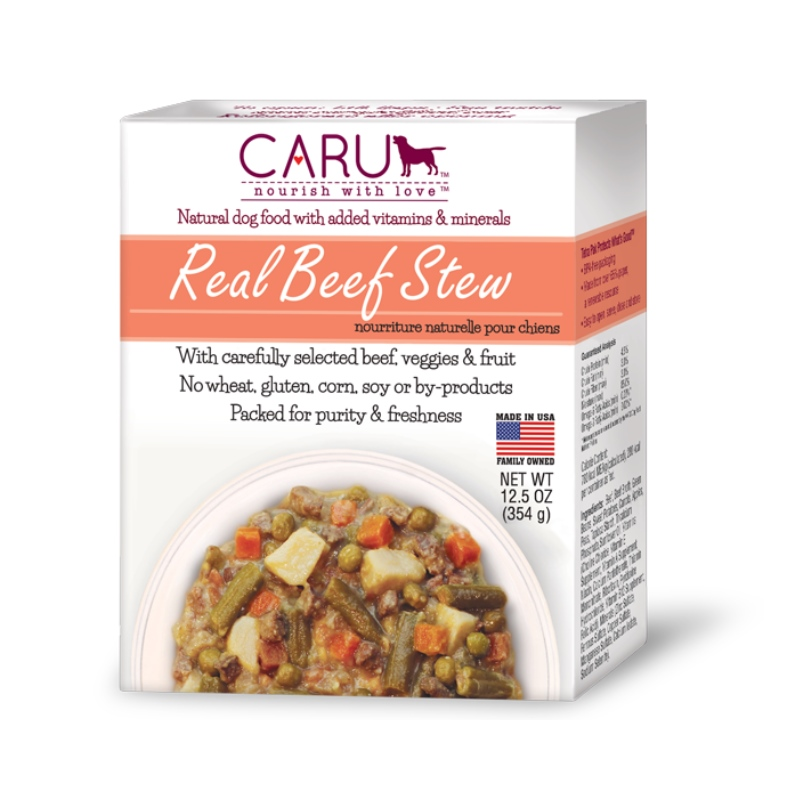 Healthy Paws Wet Dog Food