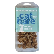Cat Hare Rabbit Recipe Jerky Cat Treats