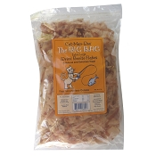 Cat Man Doo Extra Large Dried Bonito Flakes Cat & Dog Treats, 4 Ounces