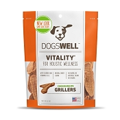 Dogswell USA Vitality Grillers Chicken Tenders Dog Treats