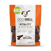 Dogswell USA Vitality Grillers Duck Tenders Dog Treats