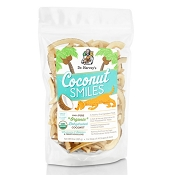 Dr. Harvey's Coconut Smiles Dog Treats