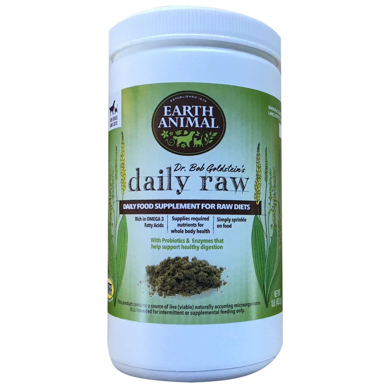 Cat Food Vitamins For Raw Cat Food