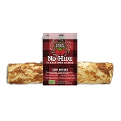 Earth Animal No-Hide Holiday Christmas Beef Chews Dog Treats, 11