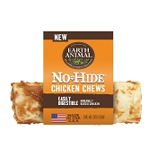 Earth Animal No Hide Chicken Chew Dog Treat, 4