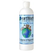 Earthbath Eucalyptus & Peppermint Shampoo For Dogs