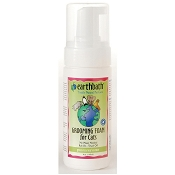 EarthBath Green Tea Waterless Grooming Foam For Cats