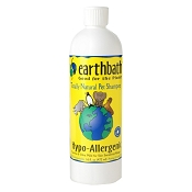 Earthbath Hypo-Allergenic Shampoo For Dogs