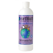 Earthbath Mediterranean Magic Shampoo For Dogs