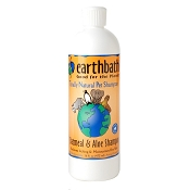 Earthbath Oatmeal & Aloe Shampoo For Dogs