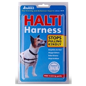 Halti No Pull Dog Harness, Small
