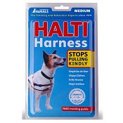 Halti No Pull Dog Harness, Medium