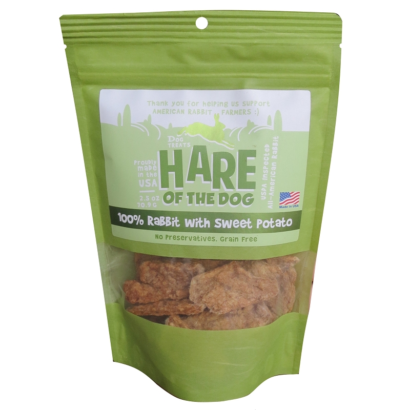 Hare Of The Dog Treats Reviews