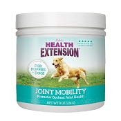 Health Extension Joint Mobility Dog Supplement, 8-oz