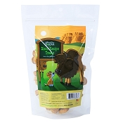 Healthy Dogma Bison Recipe Dog Treats, 8-oz Bag