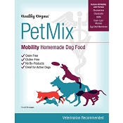 Healthy Dogma PetMix Mobility Homemade Dog Food, 10-Bag