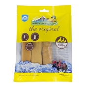 Himalayan Dog Chew Hard Cheese Natural Dog Treats, Mixed