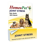 HomeoPet Joint Stress Relief Remedy for Dogs and Cats