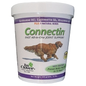 In Clover Connectin Joint Supplement for Dogs, 12 oz Powder