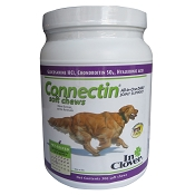 In Clover Connectin Soft Chews Dog Joint Supplement, 300 Count