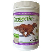 In Clover Connectin Soft Chews Dog Joint Supplement, 100 Count