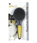 JW Pet Pin Brush for Dogs, Medium