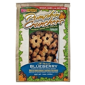 K9 Granola Factory Pumpkin Crunchers with Blueberries Dog Treats