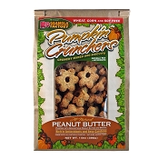 K9 Granola Factory Pumpkin with Peanut Butter & Bananas Dog Treats
