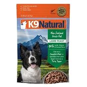 K9 Natural Lamb Feast Freeze-Dried Dog Food, 17.6-oz Bag