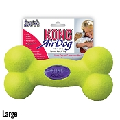 KONG AirDog Bone Dog Toy, Large