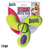 KONG AirDog Spinner Dog Toy, Large