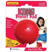 KONG Biscuit Ball Sm