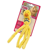 KONG Wubba Cat Friends Duck Cat Toy